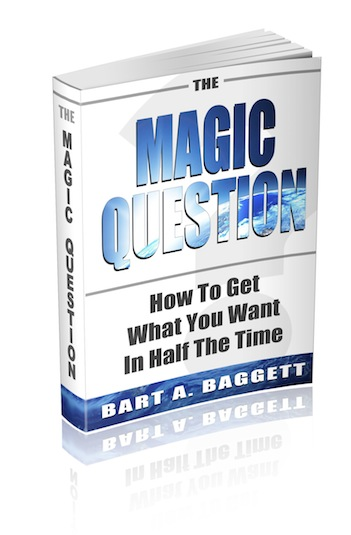 magic question