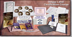 Handwriting Deluxe Level Certification Course
