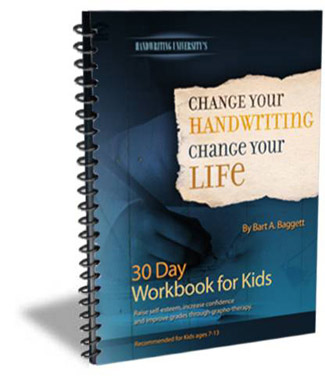 change your life workbook