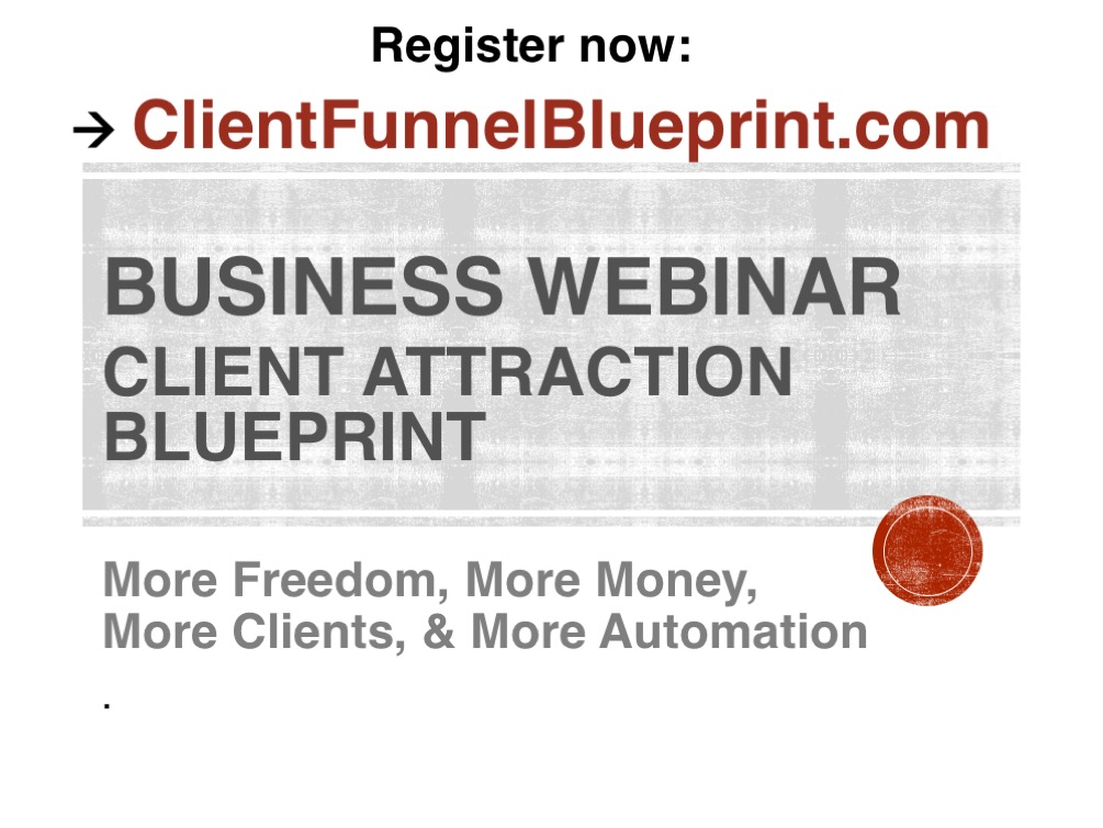 webinar for busines